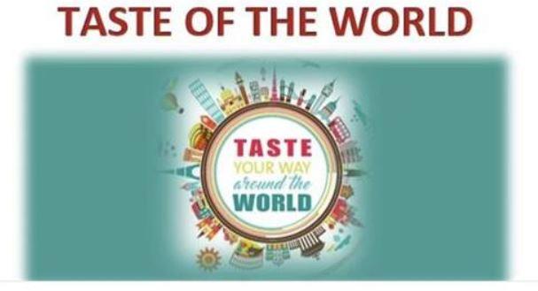 The Taste Christian